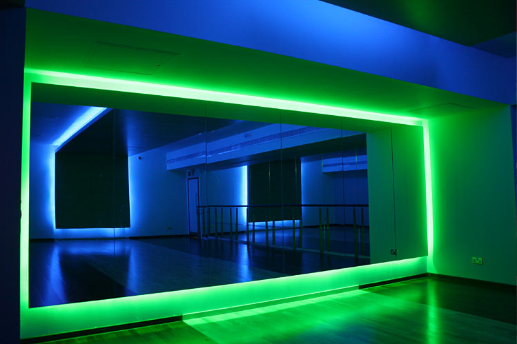 Architectural Lightings Interioworlds