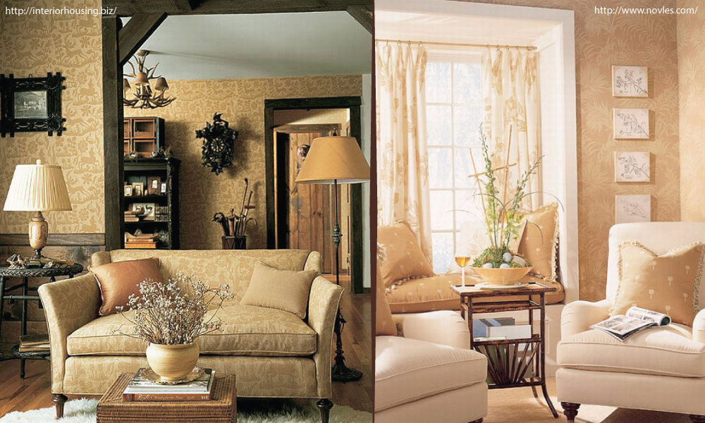 French-Country-Interior